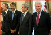 Reuters White House Photo (cropped) Summit Mena Drug Cartel