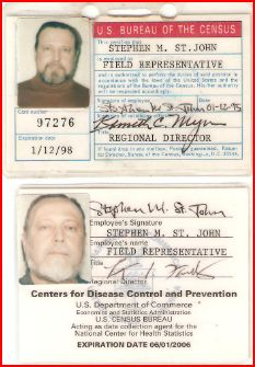 US DoC BoC CDC Photo IDs